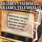 Grandes Canciones de Grandes Telenovelas by Various Artists (CD, Jun-2007, WEA Latina)