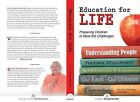 Education for Life: Preparing Children to Meet the Challenges by J.Donald Walters (Paperback, 1998)