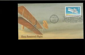 2003-FDC-First-Powered-Flight-Dayton-OH