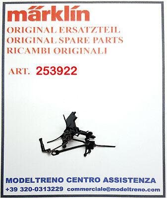 MARKLIN 253921 BIELLISMO SX  GESTAENGE LI 37016