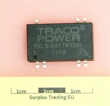 TRACO THL 3-2411WISM Regulated DC-DC Converter 5V 600mA