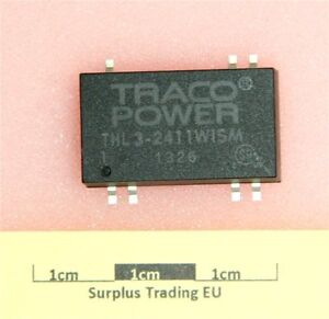 TRACO-THL-3-2411WISM-Regulated-DC-DC-Converter-5V-600mA