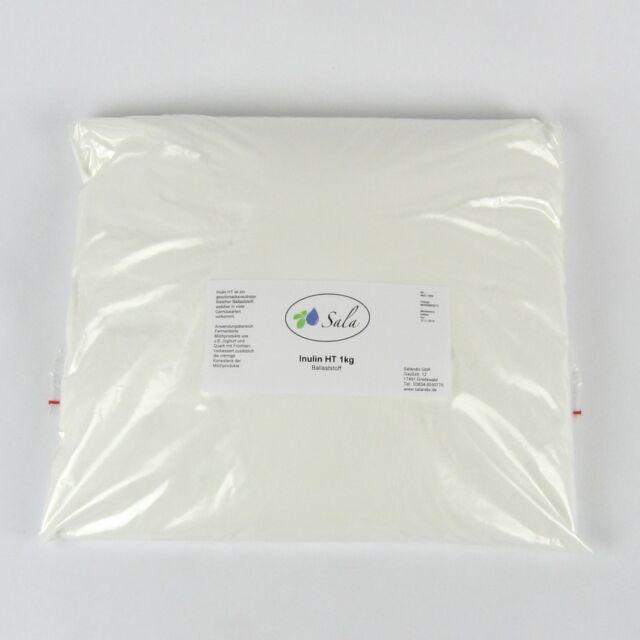 KS (8,85/kg) Inulin HT Balllaststoff 1 kg 1000 g