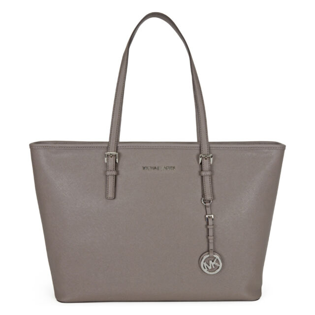 Michael Kors Jet Set Travel Tote - Cinder