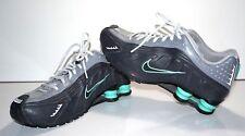 item 3 Nike Shox R4 Dark Charcoal Black Grey 104265-903 Size 9 -Nike Shox R4  Dark Charcoal Black Grey 104265-903 Size 9 4eb18e6a0