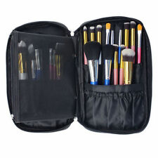 Pro Pen Pocket Case Organizer Cosmetic Pouch Brush Holder Makeup Travel Bag New