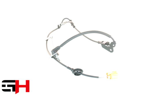 1 ABS Sensor VA VORNE RECHTS HONDA HR-V Bj NEU * 1999-/> GH !!!