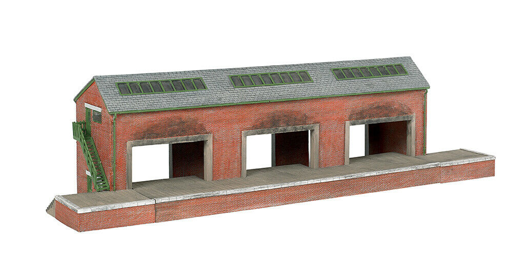 Bachuomon i treni H o il trenino Thomasbrendam magazzino 35904