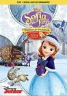 Sofia The First Holiday in Enchancia Region 1 DVD