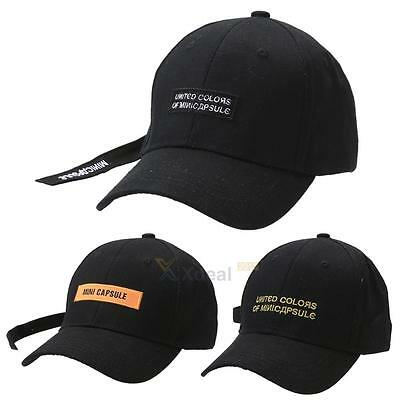 Women Men Snapback Hat Adjustable Baseball Cap Hip Hop Cool Bboy Dad Hats Unisex