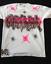 street dance T-shirts NEW 2 colour combo Urbanist Graffiti kids Hip Hop