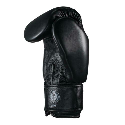 Windy Classic Leather Boxing Gloves Muay Thai Sparring Gloves Kickboxing Gloves