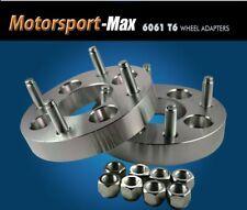 Wheel Adapters 4 Lug 130 To 4 Lug 100 Spacers 4x1304x100 125