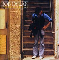 Bob Dylan - Street Legal [new Cd] on Sale