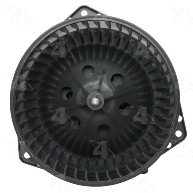 For Acura CL TL HVAC Blower Motor With Wheel Four Seasons