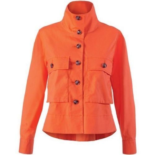 Jacket Down Resort Swing New Cabi Button 6qFCn