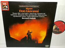 SLS 1436653 Mozart Don Giovanni London Philharmonic Bernard Haitink 3LP Box Set