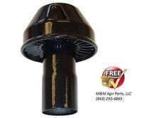 Air Filter Pre Cleaner Cap 2 Dexta, Ford Tractor 2000 3000 4000 5000 C5nn9a660b