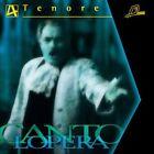 Cantolopera: Tenore, Vol. 4 (CD, 2000, Cantolopera)