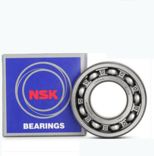 NSK 16005 Deep Groove Ball Bearings 25x47x8mm