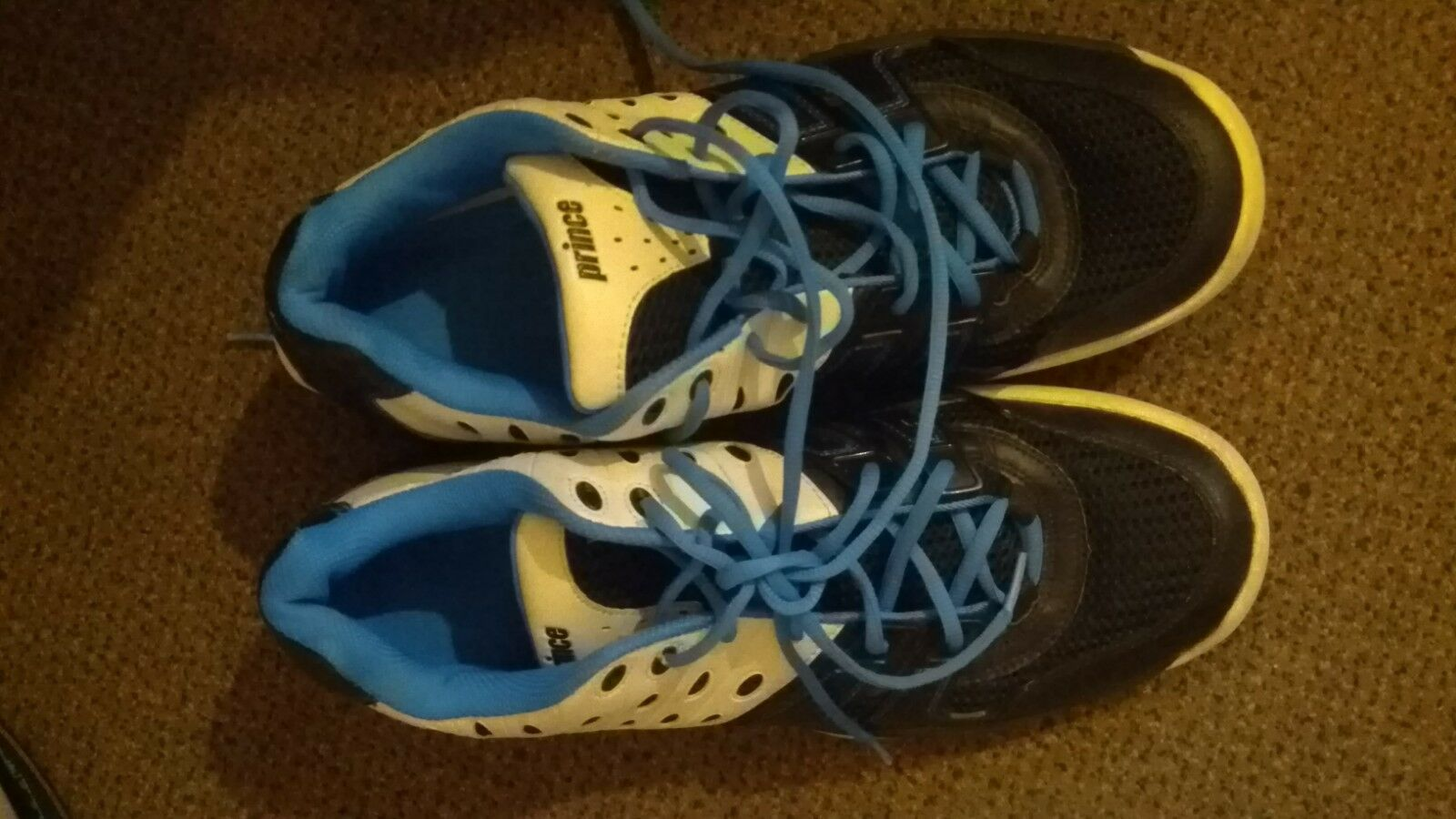Men's Prince Tennis shoes Size 12,