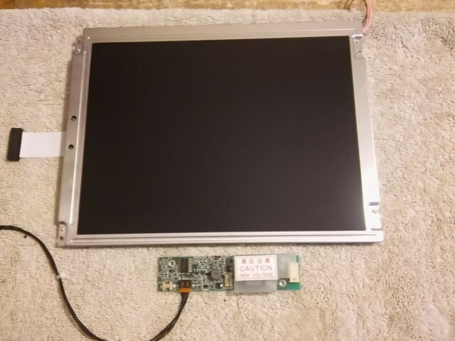 """Display NL8060BC31-27 a-Si TFT-LCD Panel 12.1/"""" 800*600 for NEC"""