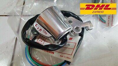 Honda CB125 CB175 CL175 CB200T CL200 CB350 CL350 CB450 CL450 Hand GRIP L//R