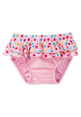 i Play Tankini mit Schwimmwindel 713071 Pink CabanaBaby Bademode Gr 80