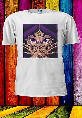 Camiseta de Mujer Disney Tatoo Princesas Jazmin