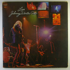 """12"""" LP - Johnny Winter And - Live Johnny Winter And - K6461c - washed & cleaned"""