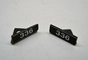 Pair-Repro-336-Number-Boards-for-American-Flyer-Northern-Challenger-Locomotive
