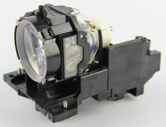 Replacement Lamp DT00871 W/Housing for HITACHI CP-X615/CP-X705/CP-X807 Projecto