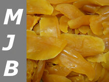 Mango, getrocknet, gezuckert, geschwefelt, 250g Thailand ( 17,60 €/ 1000 g)
