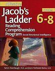 Affective Jacob's Ladder Reading Comprehension Program (Grades 6-8) : Social-Emotional Intelligence by Tamra Stambaugh and Joyce VanTassel-Baska (2018, Paperback)