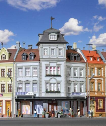 Kibri Kit 38390 HO Fashion store in Görlitz an der Neiße NEW