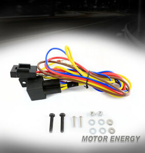 image is loading front-fog-lights-lamps-wiring-harness-kit-for-