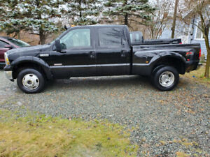2006 Ford F 350 FX4