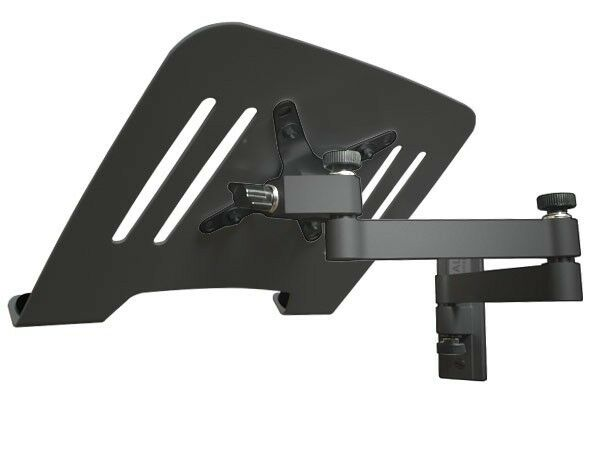Laptop Netbook Tablets Wall Bracket + Adapter Plate Mount