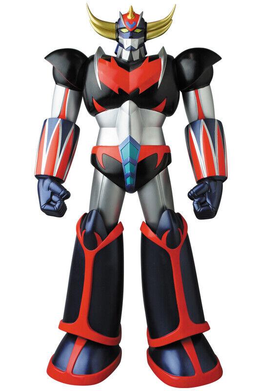 Japan Medicom Order The Fierce Legend Of Super Robots UFO Robot Grendizer Giga