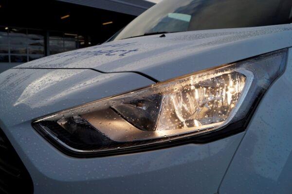 Ford Transit Connect 1,5 TDCi 100 Trend kort - billede 5
