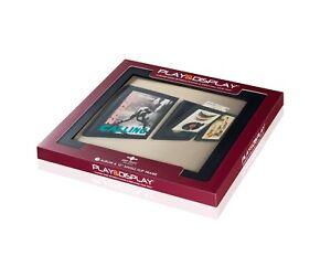 Art Vinyl - Black Play & Display Flip Frame