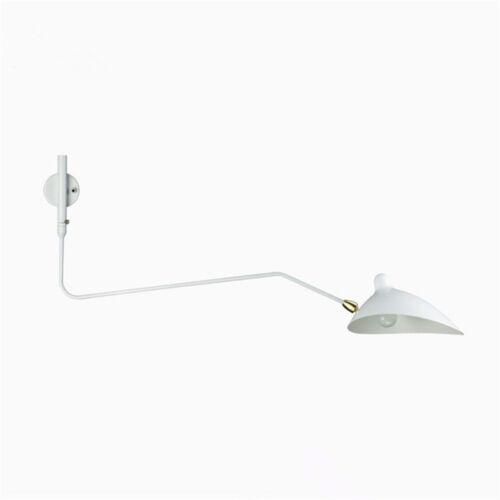 Aluminum Black Arm Rotating Wall lamp LED Bracket light For Living room Lighting