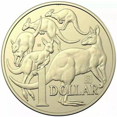 2019 AUSTRALIA/'S DOLLAR DISCOVERY 3 x  $1 AUS COUNTERSTAMP /& 35 PRIVY MARK