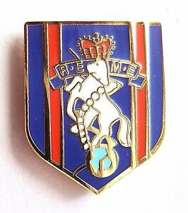Royal Electrical and Mechanical Engineers REME Pin Badge - MOD Approved - M54