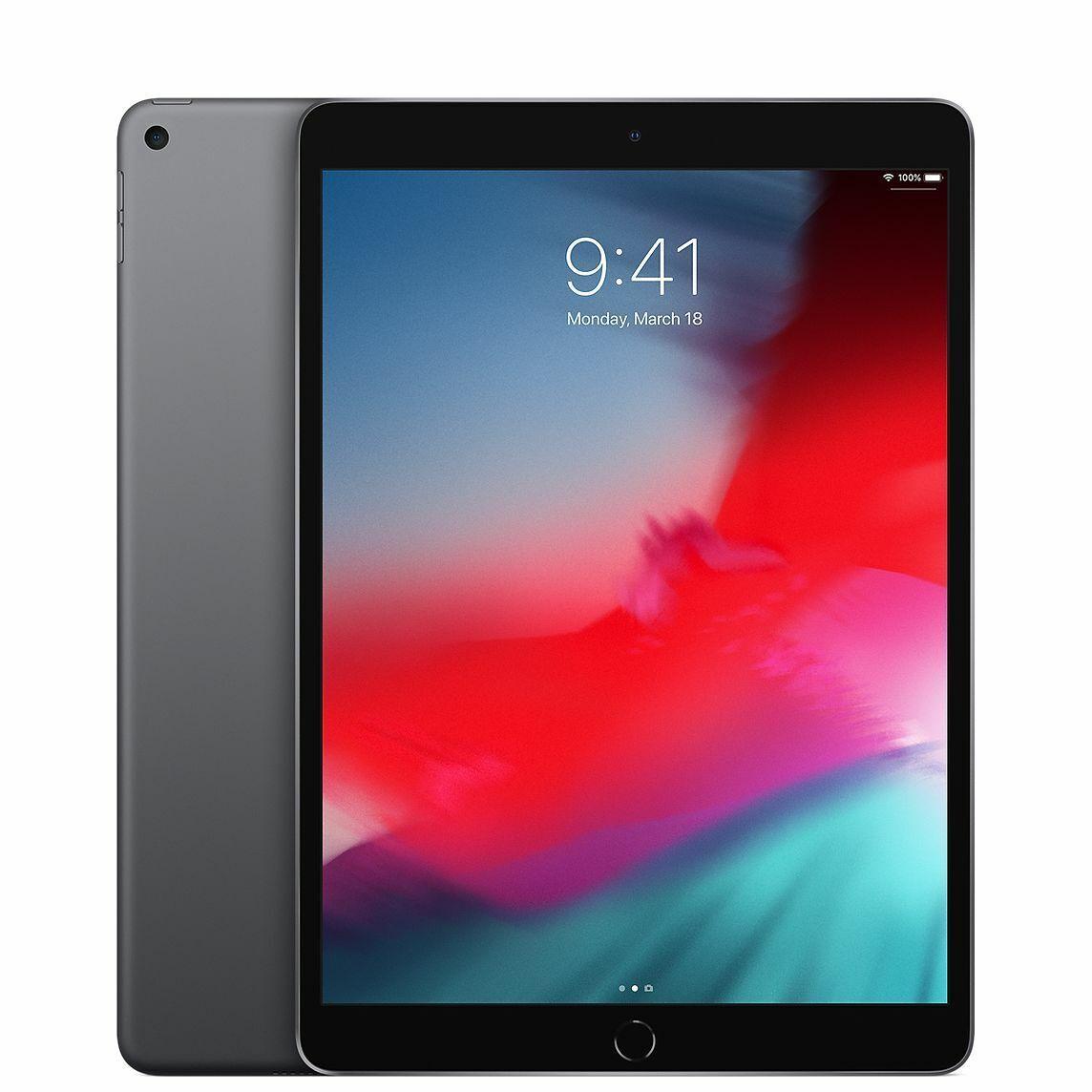 iPad: Apple iPad Air 32GB WiFi+Cellular Grey Grado A/B Rigenerato