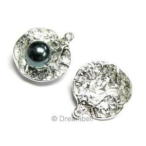 Sterling-Silver-Pearl-Oyster-Pin-Pendant-Connector-Bead