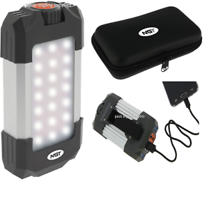 Floodlight-amp-Powerbank-Carp-Sea-Fishing-Camping-Bivvy-Light-Re-charge-Phone