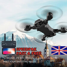 1080P GPS With 4K HD Dual Camera 5G Wifi FPV Drone RC Quadcopter Follow Me UK❀❀