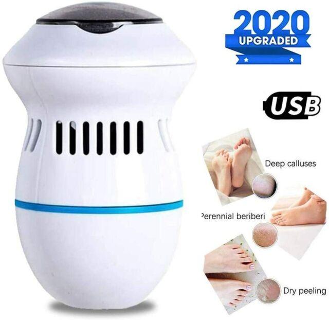 2 In 1 Multifunctional Electric Foot Grinder Dead Skin Removal For Sale Online Ebay