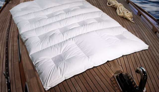 Clima Balance Comfort warm Daunendecke 135/200 UVP 549,00